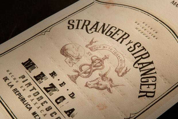Stranger & Stranger - Vidal & Armadans